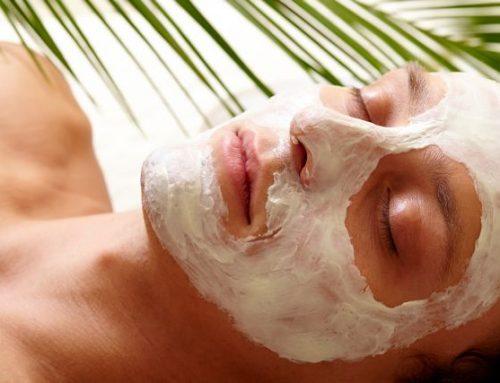 Bezbolesne oczyszczanie skóry ultradźwiękami