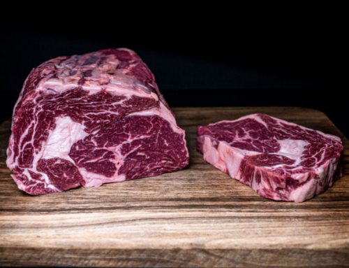 Jaką wołowinę wybrać?